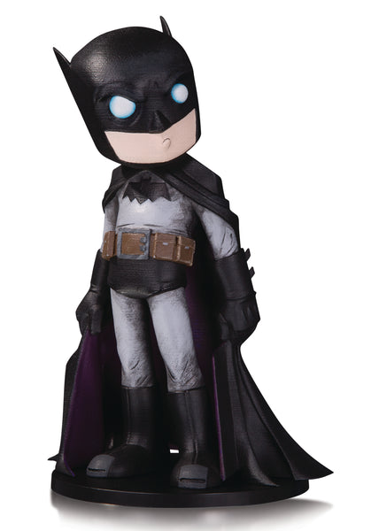 DC Artist Alley Batman By Chris Uminga Vinyl Fig *  NIB Sold Out..