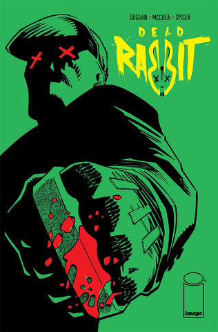 Dead Rabbit #1 CVR A McCreal * NM* !!!!  P/O Coming Oct-03-18