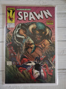 Spawn #222 Cover NM..