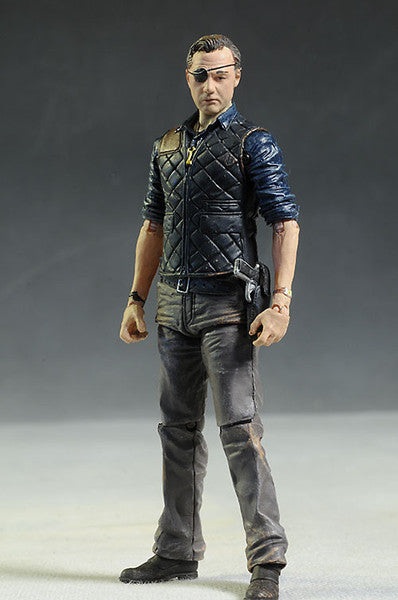 The Walking Dead Governor Series 4 Action Figure  In Stock  NIB !!!!
