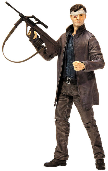 The Walking Dead Governor Series 6 Action Figure   In Stock  NIB !!!!