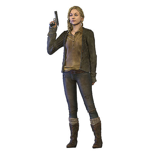 The Walking Dead TV Series 9 Beth Greene Action Figure New  * *