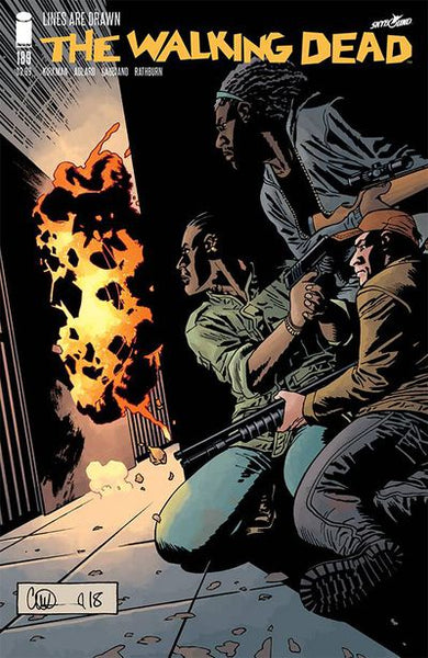 Walking Dead # 189 *NM*