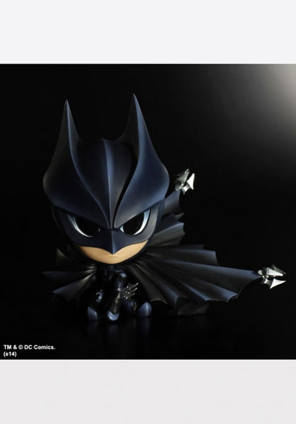 Batman  DC Variant Static Art Mini-Statue  * Buy  Now *  In Stock !!!