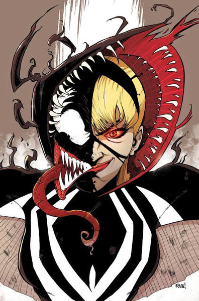 Guardians Of  Knowhere # 1 Gwenom  * Retailer Variant !! *  NM  *