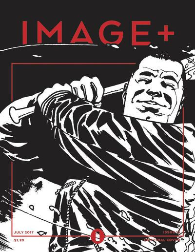 Image Plus # 16   Pre-Order Now Coming  07-26-17
