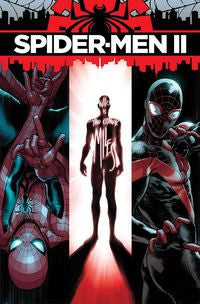Spider-Men II #1 (of 5) # 1  *NM*