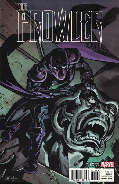 Prowler #1 (Classic Variant Cover Edition) *NM* !!!! Pre-Order Coming 10/26/16