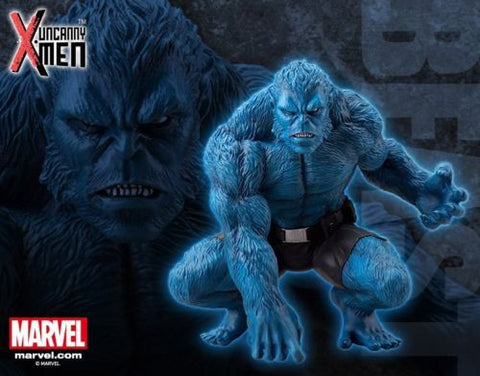 MARVEL NOW!  BEAST ARTFX+ * NIB *