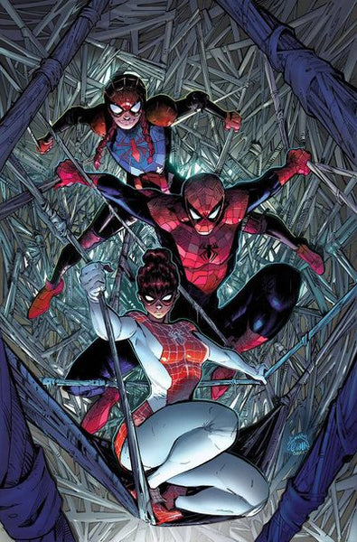 Amazing Spider-Man Renew Your Vows #1  Pre-Order Coming Nov-09-20016
