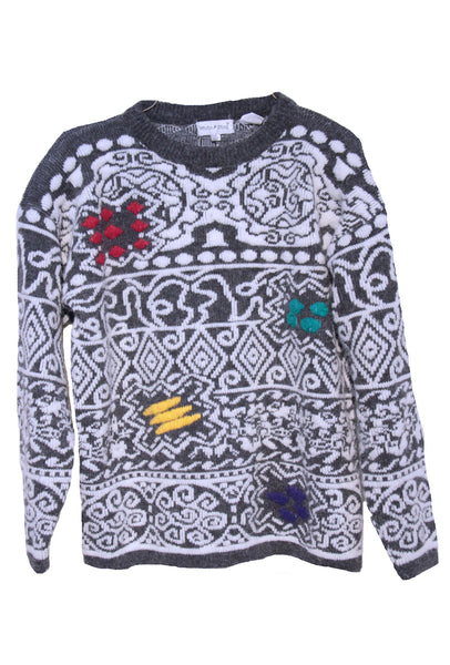 Mystery Vintage Ugly Sweaters