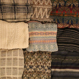 Mystery 3-Pack Oversize Sweaters