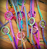 Colorful Dream Catcher Bracelet