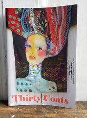 Thirty Coats softcover book