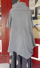 Grecian Tunic, PDF sewing pattern