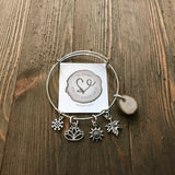 The Four Seasons Essential Oil Diffuser Bracelet-- FREE SHIPPING