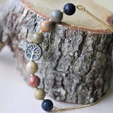 Gentle Words Slider Essential Oil Diffuser Bracelet