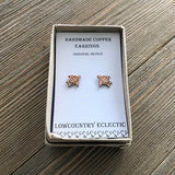 Cute Turtle Earrings