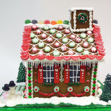 Gingerbread House - Small - The Home Bakery