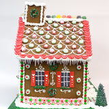 Gingerbread House - Large - The Home Bakery