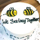We Bee-Long Together