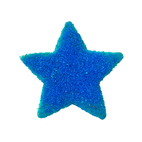Blue Star Cookie