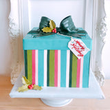 Box of Cheer Cake