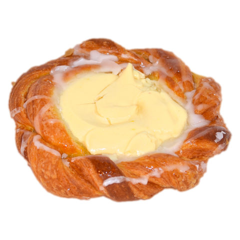 Cheese Danish