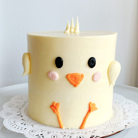 Chicken Little Cake