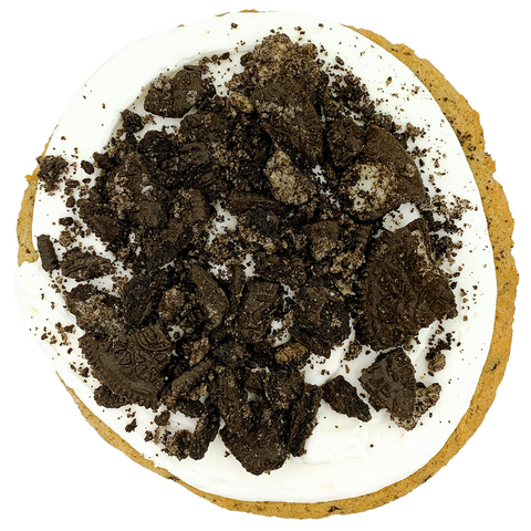Cookies 'n Cream Cookie