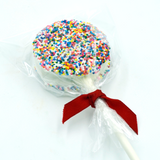 Cookie Pops -Multi-colored