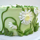 Daisy, Daisy...Cake - The Home Bakery