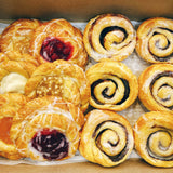 Morning Pastry Box
