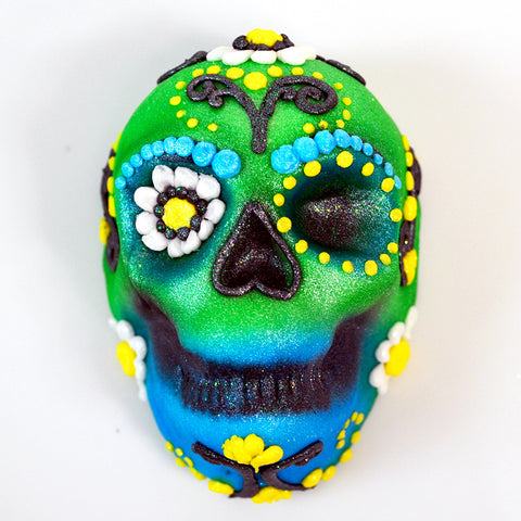 Day of the Dead - Mini - The Home Bakery