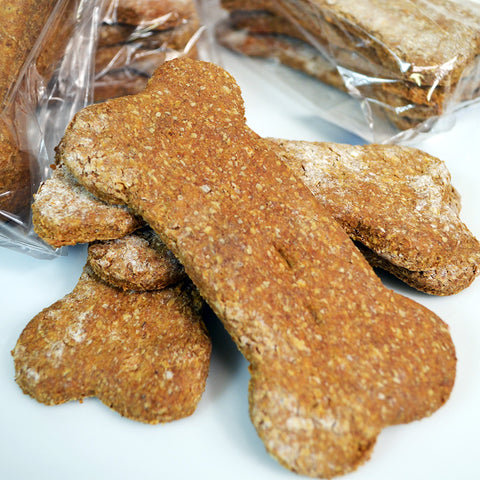Home Barkery Dog Biscuits - The Home Bakery