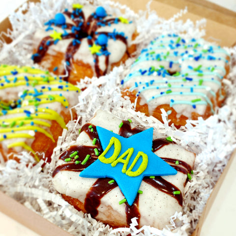 Father's Day Kronut Box