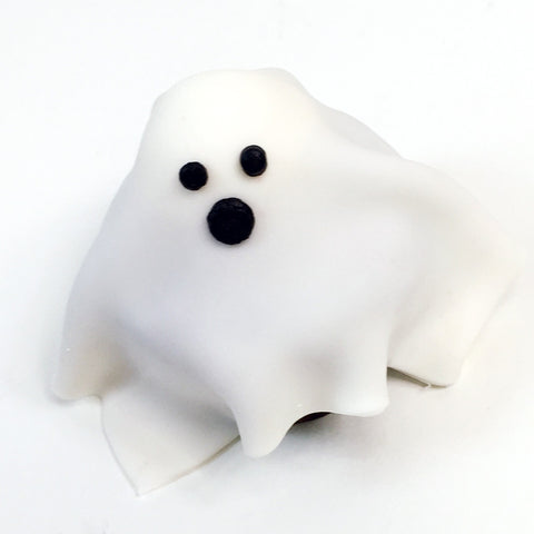 Ghost Cupcake - The Home Bakery