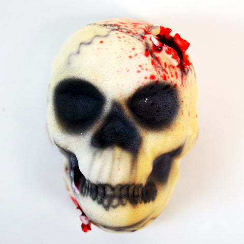 Gruesome Cranium - Mini - The Home Bakery