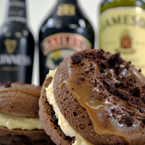 Irish Car Bomb HomeNut - The Home Bakery