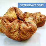 Kouign-Amann - The Home Bakery