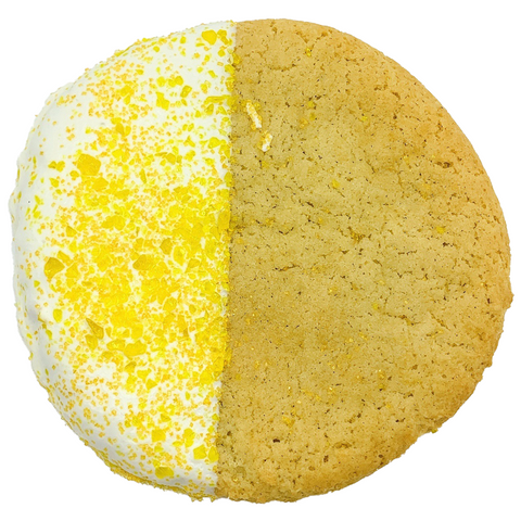 Lemon Crunch Cookie