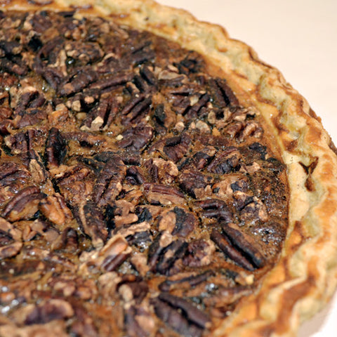 Maple-Pecan Pie - The Home Bakery
