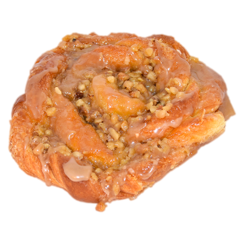 Maple-Walnut Danish