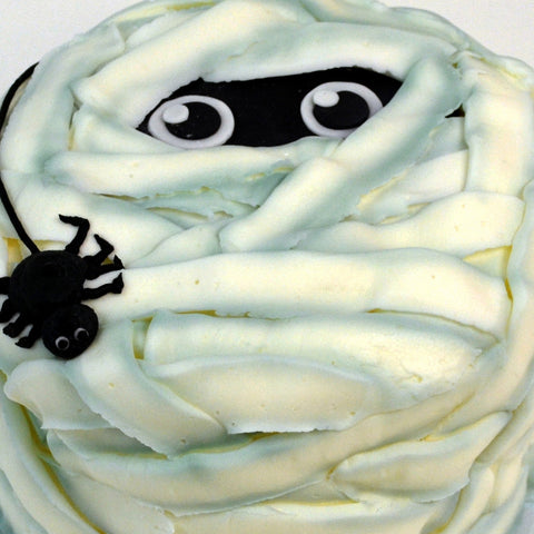 Mummy Dearest Cake - The Home Bakery