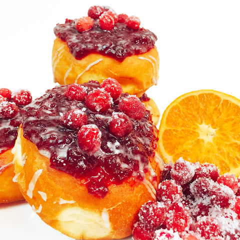Cranberry-Orange-Pineapple HomeNut