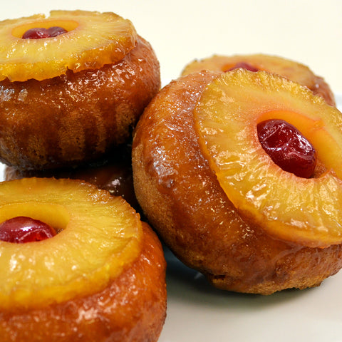 Pineapple Upside-Down HomeNut