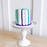 Seabreeze Unicorn Companion Cake - Small