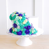 Seabreeze Unicorn Companion Cake - Large