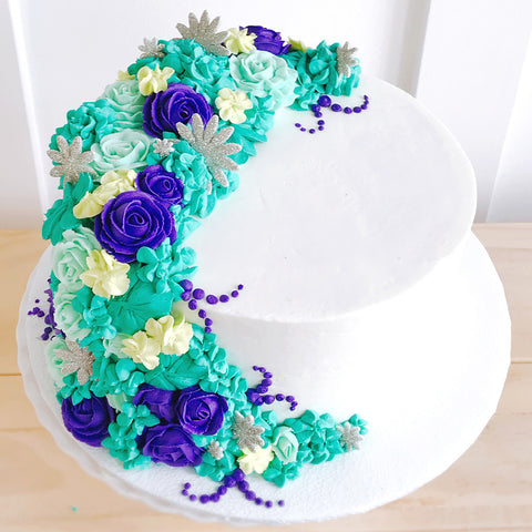 Seabreeze Unicorn Companion Cake