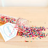 Multicolored Nonpareils